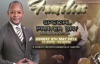 Family prayer day with Pastor Alph LUKAU at Alleluia Ministries.mp4