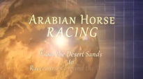 Arabian Horse Racing Documentary _ From Desert Sands to Racecourses Around the W.mp4