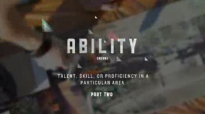 Hillsong TV  When Enthusiam Exceeds Ability, Pt2 with Brian Houston