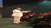 Prophet Brian Carn Preaching 1_16_2016