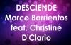 DESCIENDE CON LETRA - Christine D' Clario.mp4