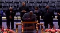 Bishop Marvin Winans. OVERWHELMED.mp4