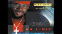 Ricky Dillard and New G - God's Will Is What I Want.flv
