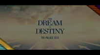 Robert Morris 2015  From Dream To Destiny The Palace Test  The Blessed Life 2015