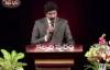 ప్రతి సమస్యకు యేసయ్య పరిష్కారం ఇస్తాడు - Message by Dr. P. Satish kumar.flv
