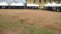 This is the long awaited message that turn Owerri prison into revival centre. Watch and share please.mp4