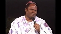 Idahosa World Outreach - Part 4 - Archbishop Benson Idahosa.mp4