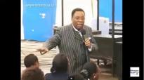 Salvation should also be in your thiking - Bishop J.B Masinde.flv