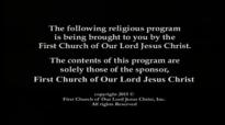Truth of God Broadcast 1052-1053 Westmoreland Jamaica Pastor Gino Jennings.flv