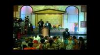 Pasteur Moise Mbiye - Je lève mes yeux (ADORATION)
