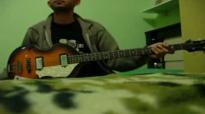 Deus Forte  Kleber Lucas  Cover de ContraBaixo  Bass Cover
