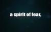 PASTOR VIJAY NADAR - HANDLING FEAR - Part 6.flv