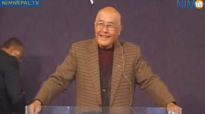 NIM Sermon  Pastor Robert Karthak  March 7, 2015