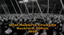 Oral Roberts The Holy Land Part 1