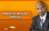 Bishop Tudor Bismark - Prophetic Ministry Traning (2).flv