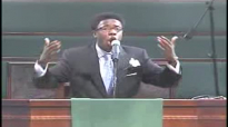 Minister Reggie Sharpe Jr- The Tragedy of Losing Jesus(Visit www.realsharpejr.com).flv