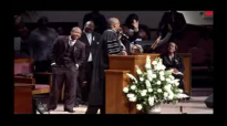 Rev. Dr. Marcus D. Cosby Lord, Forgive Me Again Pt. 2