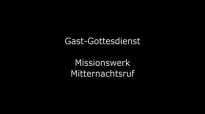 2014.06.29 - (Römer 08) - Gott aber sei Dank, der uns den Sieg gibt - Samuel Rindlisbacher.mp4