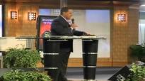 De Saul a David  Pastor Ruddy Gracia  Iglesia Segadores de Vida