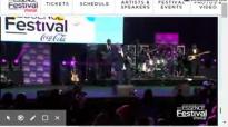 Zacardi Cortez Found Him To Be Alright Kim Burrell Tribute.webm.flv