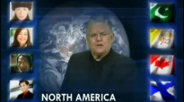Cornerstone John Hagee, The Mystery of the Prayer Shawl Part 1