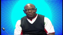 THE GAMBIA JUBILEE (February 18th 2015) - Pastor Forbes chats with Pastor Austen Ukachi.mp4