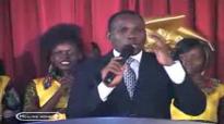 Bishop Patrick Makumbi at Ntinda HPCC.flv