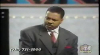 Creflo Dollar - Dominion Campmeeting 1997 -