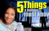 5 things a builder must know - Rev. Funke Felix Adejumo.mp4