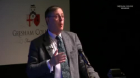 Is Reality Limited to What Science Can Uncover - Professor Alister McGrath.mp4