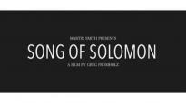Martin Smith  Song of Solomon