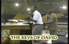 The Keys of David by Pastor E A Adeboye- RCCG Redemption Camp- Lagos Nigeria