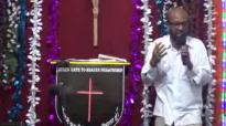 Pastor Michael hindi message [PAYING THE COST] POWAI MUMBAI 2014.flv