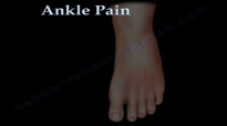 Ankle Pain, ankle ligaments sprain  Everything You Need To Know  Dr. Nabil Ebraheim