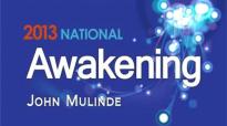 2013 National Awakening in Korea 2 Dec 3  by John Mulinde