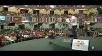 Pr. Lucinho Barreto  Estabilidade Emocional  Culto Cristo Vivo na Batista Lagoinha