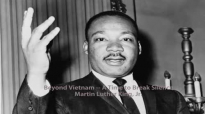 MLK Beyond Vietnam  A Time to Break Silence Full