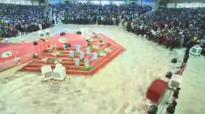 Bshop OyedepoEngaging Kingdom Secrets For Sweatless Triumph