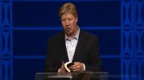 Johns Story  Pastor Robert Morris