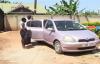 Kansiime Anne prays for journey mercies for her husband
