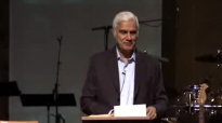Ravi Zacharias - Life's toughest questions.flv