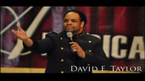 David E. Taylor - God's End-Time Army of 10,000 08_28_13.mp4