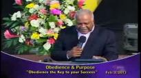 Obedience & Purpose Part 2 Rev Al Miller