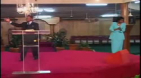 Apostle Gabriel Oduyemi 11th Annual Ministers Conference 2