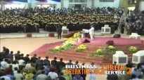 Business   Career Breakthrough Service by Bishop David Oyedepo