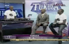 Tukuza Live Mystery of thanksgiving with guest Dr. Albert Odulele