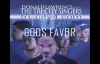 DONALD LAWRENCE_ GOD'S FAVOUR _ feat Kim Burrell, Kelly Price, Karen Clark-Sheard HQ AUDIO.flv