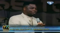 Pastor Matthew Ashimolowo, The Law Of Success IGOC 2004 2014
