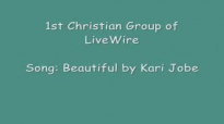 Beautiful by Kari Jobe