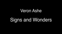 Veron Ashe - Signs and Wonders (audio).mp4